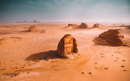 'Mada'in Saleh', de Gabriel Scanu (Australia)