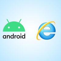 Cómo abrir páginas web que necesitan Internet Explorer en un móvil Android