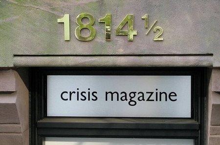 Las crisis no son buenas, pero hay que aprovecharlas