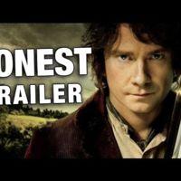 'El hobbit' vendida honestamente, la imagen de la semana