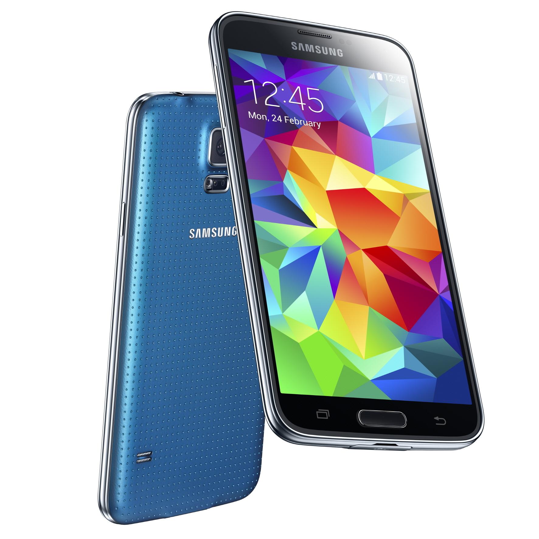 Foto de Samsung Galaxy S5 (64/92)