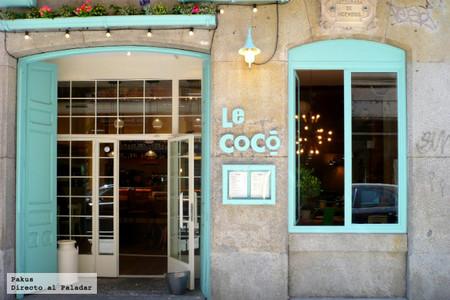 Restaurante Le Cocó, con luz y buen oficio