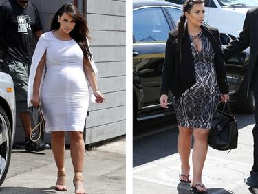 Kim Kardashian se gastará un millón de dólares en su parto