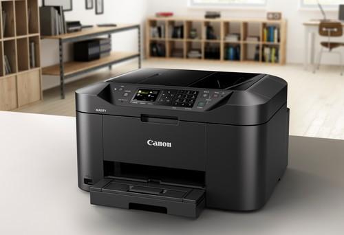 En busca de la impresora perfecta (que no existe)