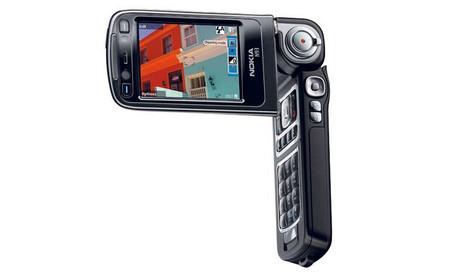 Nokia N93 1