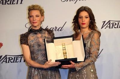 La perfección de Cate Blanchett en el Festival de Cannes
