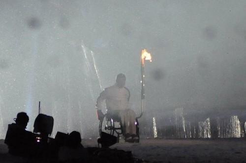 La vuelta al mundo en silla de ruedas: el viaje de 40.000 km de Rick Hansen