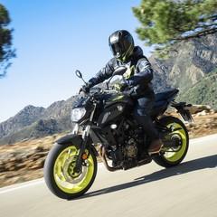 Foto 28 de 56 de la galería yamaha-mt-07-2018-prueba en Motorpasion Moto