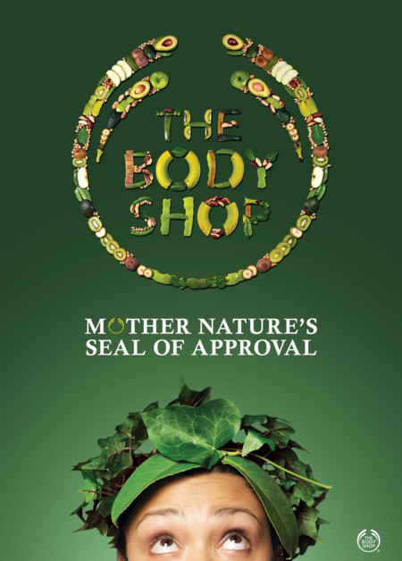 D Ad Body Shop Mother Nature Main
