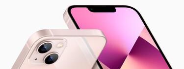 Precios iPhone 13, 13 Mini, 13 Pro y 13 Pro Max con pago a plazos y tarifas Movistar