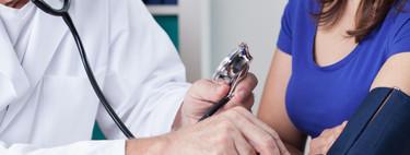 Estados hipertensivos del embarazo, ¿sufriste alguno?
