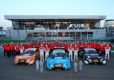Audi DTM 2016