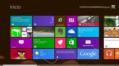 ¿Qué puede esperar la empresa de Windows 8.1?