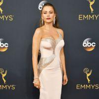 Sofia Vergara en los Premios Emmy 2016: un estilo propio que jamás cambia