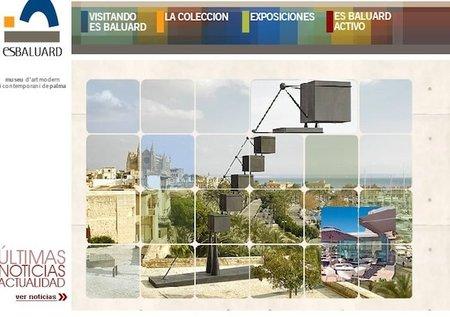 Museo Es Baluard en Mallorca: los viernes tú decides cuánto pagas