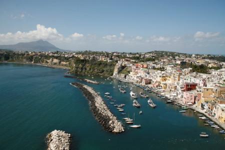 Procida, la hermana pequeña de Capri