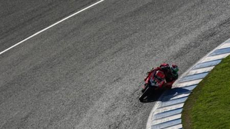 Giugliano Jerez Test2 2016