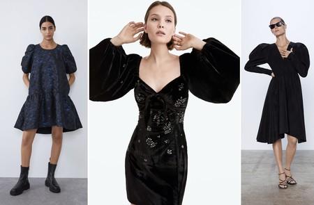 Tendencias Aw 2019 2020 Vestido Xxl