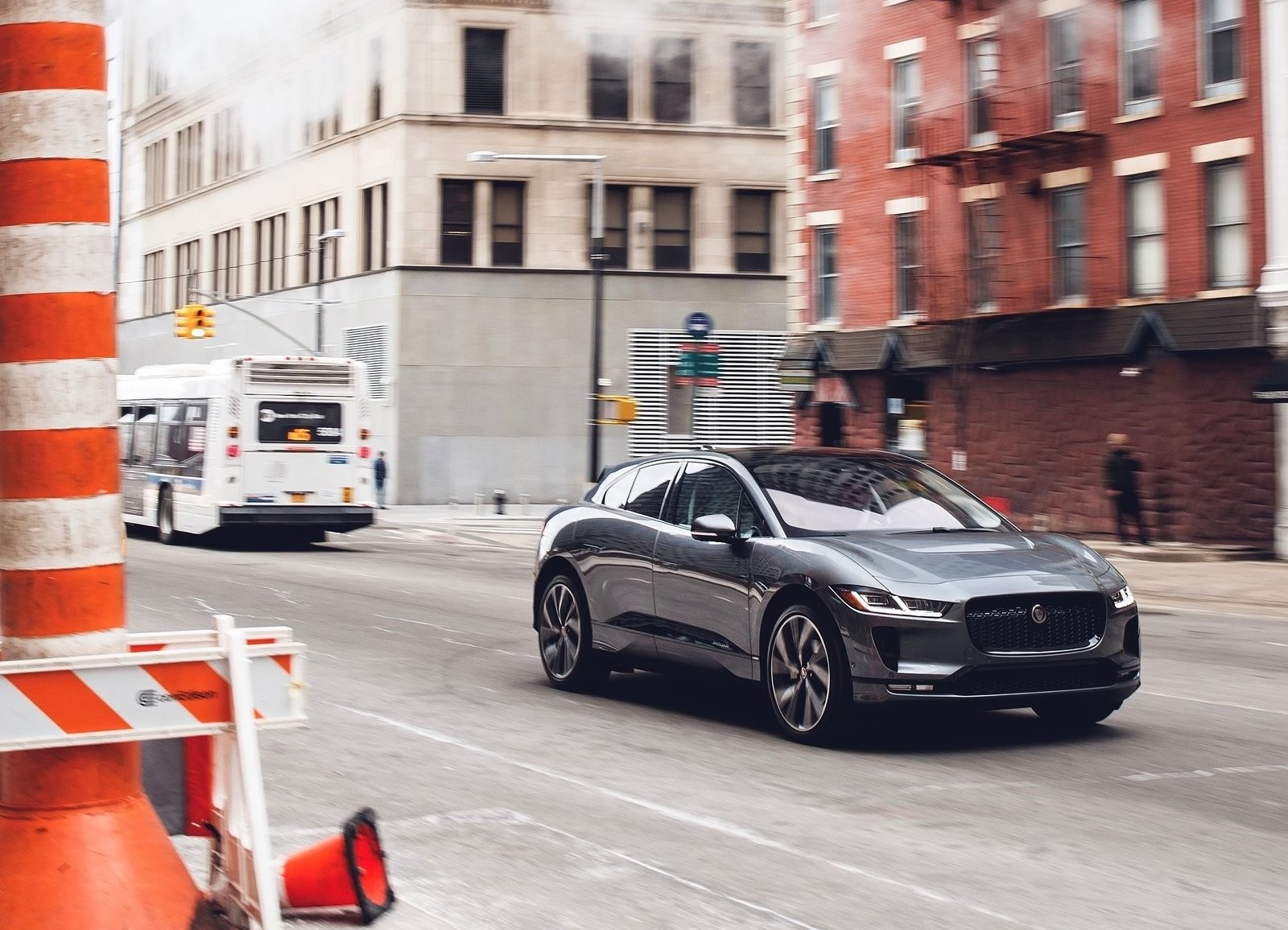 Foto de Jaguar I-Pace (5/21)