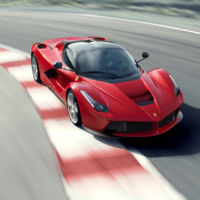 Aún estás a tiempo: Ferrari hará un último LaFerrari que subastará a favor de Amatrice