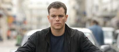 Se prepara la cuarta entrega de Jason Bourne
