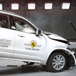 16 años sin una sola muerte. El Volvo XC90 tiene alucinados a los británicos por sus sistemas de seguridad