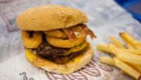 Más asma, rinitis y eccemas en consumidores de comida rápida