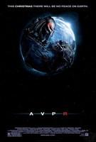 Póster de 'Alien vs. Predator: Requiem'