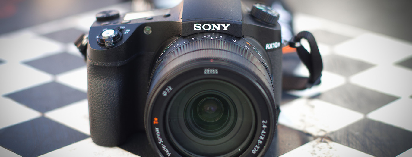 Sony RX10 IV, análisis (review): Una bridge poderosa pero que pide ...