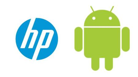 HP podría estar fabricando tablets con Android y preparando un smartphone