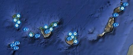 Los sonidos de Canarias