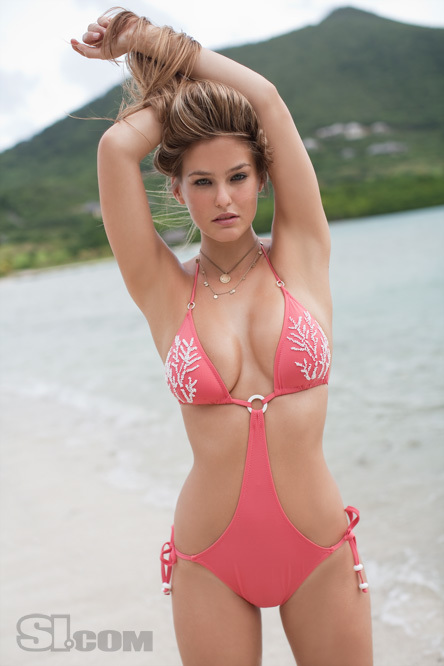 Foto de Sports Illustrated Swimsuit Issue 2009 (15/25)