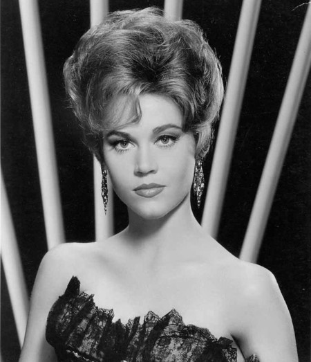 Jane Fonda Sunday 1963