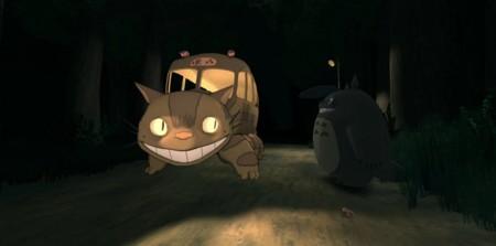 ¿La magia del Studio Ghibli transportada a la realidad virtual? Echa un vistazo a estas demostraciones