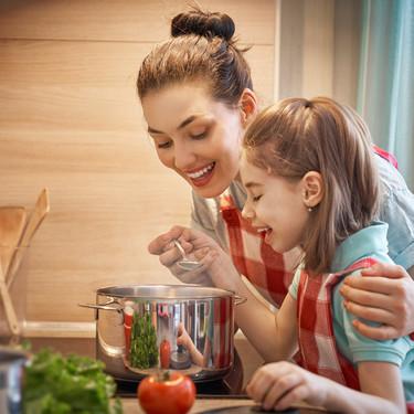 ¿Sin ideas para la cena? 51 recetas rápidas, fáciles y nutritivas para toda la familia