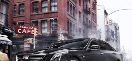 Cadillac añadirá una versión híbrida enchufable a casi todos su modelos