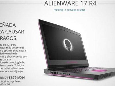 PROFECO soltó la bomba: Dell deberá entregar la Alienware a quien compruebe haberla comprado
