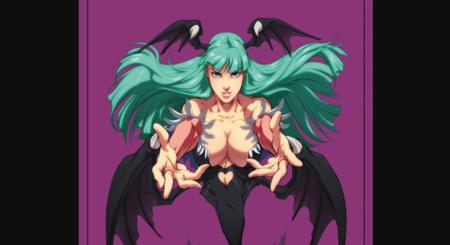 Udon le propuso a Capcom hacer Darkstalkers HD Remix  en 2011