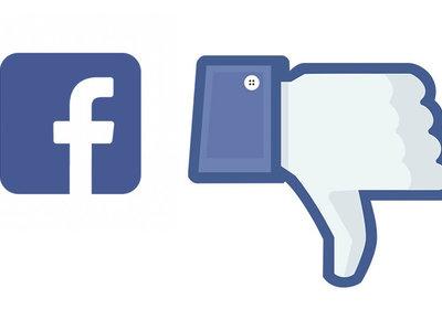 Así puedes eliminar tu cuenta de Facebook de forma definitiva