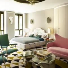 Foto 3 de 8 de la galería le-montana-hotel en Trendencias Lifestyle
