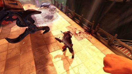 080113 - BioShock Infinite