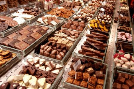 Boqueria Barcelona Mercado 4