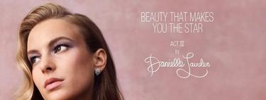 Así de ideal es la colección de maquillaje de Danielle Lauder, nieta de Estée Lauder