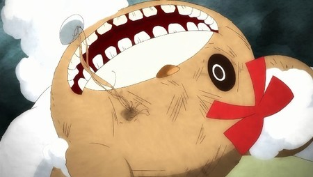 pupa serie anime