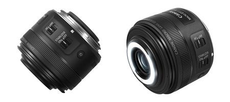Canon Ef S 35mmf2 8 Macroisstm