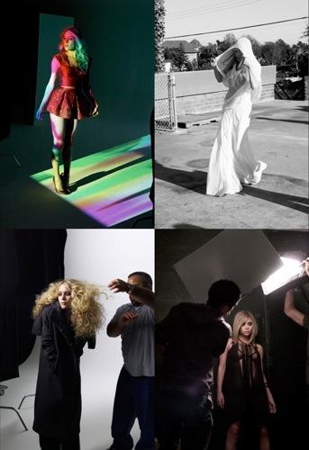 Foto de Las 28 mujeres que crean estilo: desde Mary-Kate y Ashley Olsen hasta Blake Lively para Another Magazine (6/26)