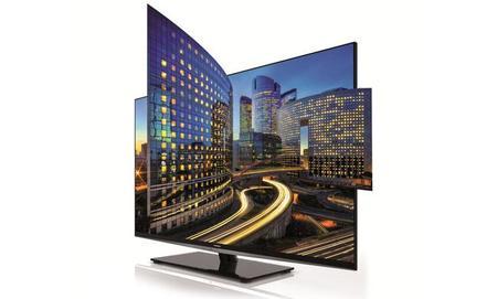 Llega a nuestro país la serie WL968 de televisores Toshiba