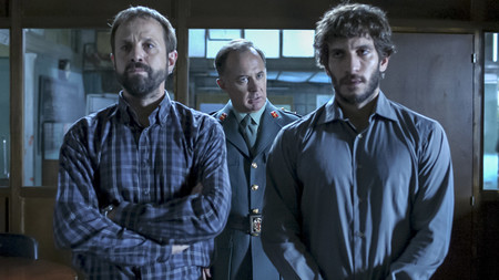 Telecinco estrena el martes 'El padre de Caín', su miniserie con el trasfondo de ETA