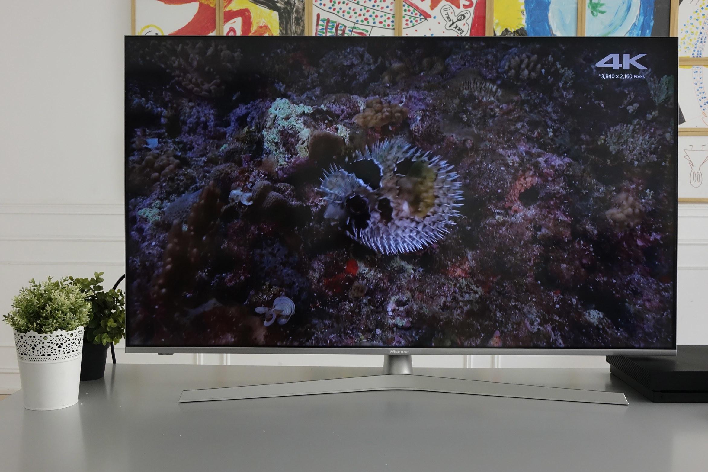 Foto de Televisor Hisense H50U7B ULED 4K UHD (18/48)