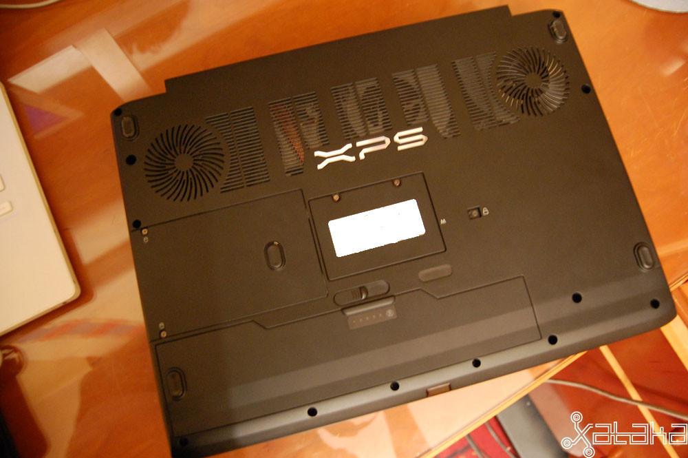 Foto de Dell XPS M1730 (19/24)